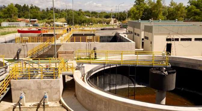 Vega: Con nuevo estudio se posterga macro Planta de Tratamiento para Tarija