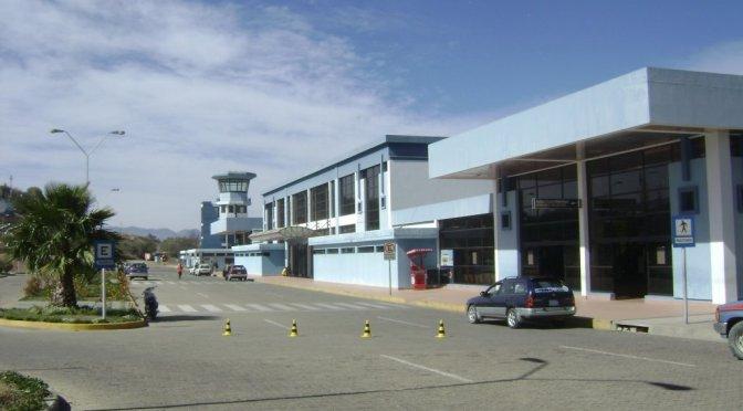Trabajadores de Aasana ratifican paro en los 42 aeropuertos el país desde este jueves