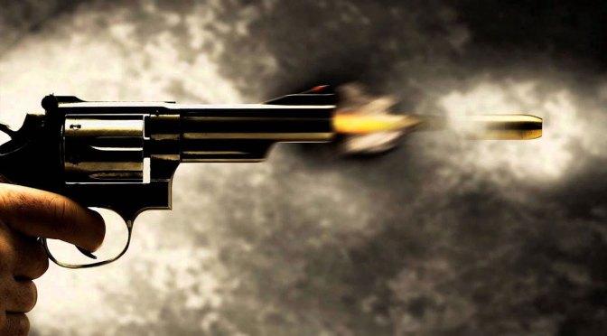 Asesinan a dos personas a balazos en la frontera con Brasil