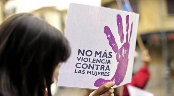 Comisión revela que hay casi mil casos de feminicidios en nueve años