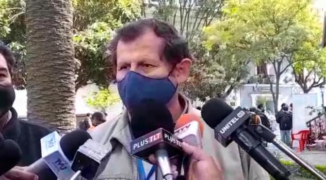 Setar: Culpan al entorno de Oliva por la crisis