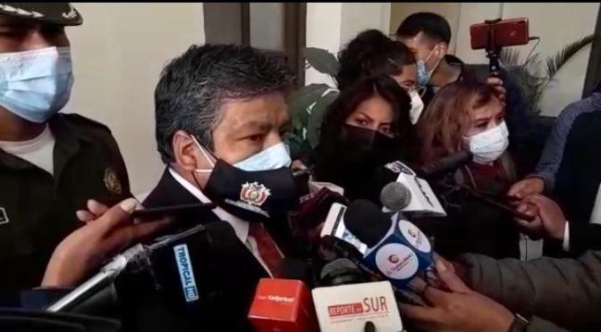 Fiscalía y Alcaldía harán cumplir las restricciones de la pandemia