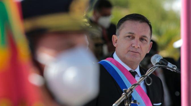 Medio estadounidense devela que Lopez intentó segundo golpe de Estado