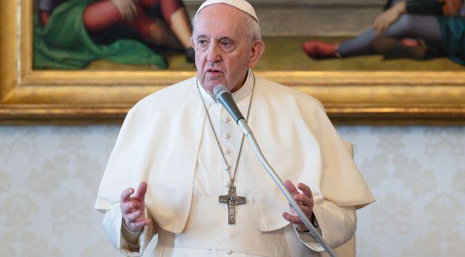 Expertos de la ONU llaman al Papa a prevenir los abusos sexuales a menores