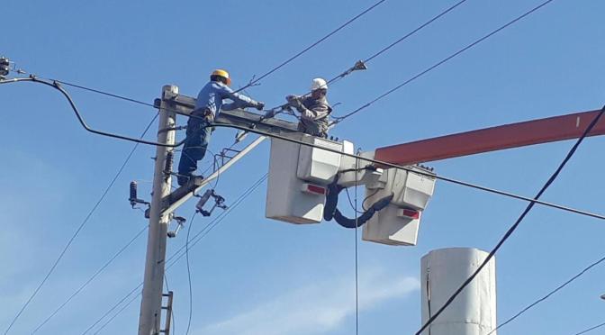 SETAR cobró hasta 850 bolivianos por consumo domestico de luz