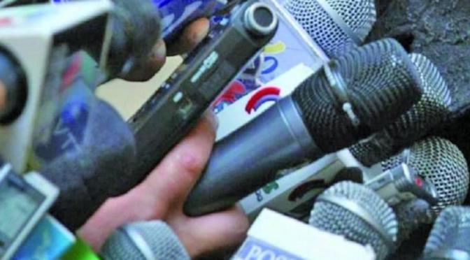 Yacuiba: Sindicato de la Prensa evaluará efectos de la crisis económica en el rubro