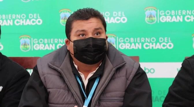 El Gobierno Regional del Chaco califica de difícil su situación económica y financiera