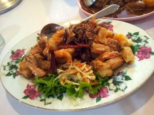 delicious southern Thai food