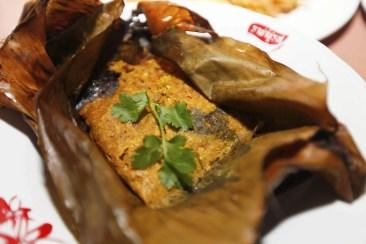 delicious food at Phu Nga Baan Khanom