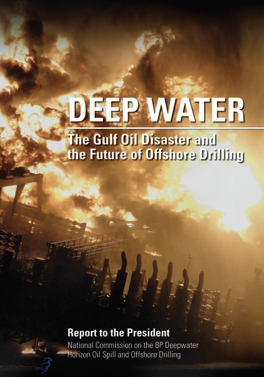 DeepwaterReport