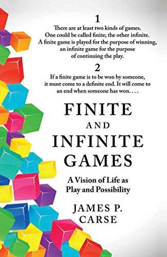 FiniteInfiniteGames