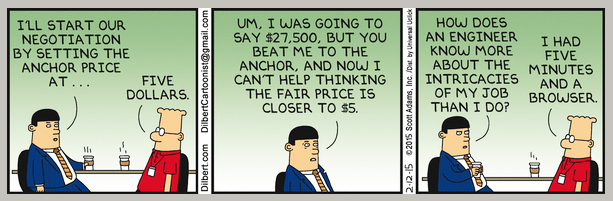 Dilbert-anchoring-bias