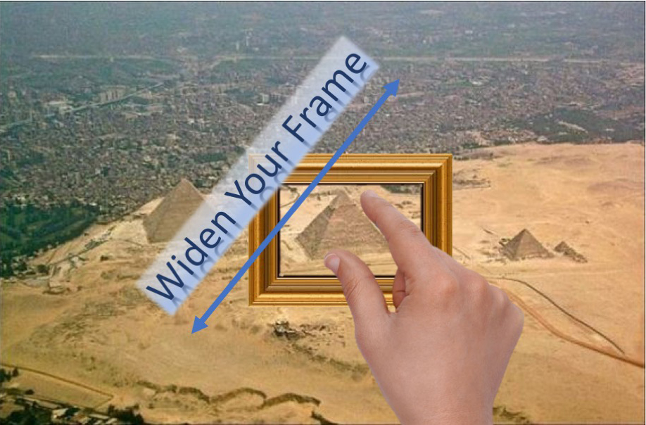 widenyourframe