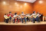 Concierto de Navidad 2016 - Segundo nivel de jóvenes guitarristas