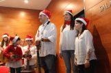 Concierto de Navidad 2016 - Equipo docente