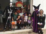 Halloween 2016 - ¡Que bien lo pasamos en Halloween!