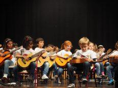 III Encuentro Guitarra Suzuki - Un concierto perfecto