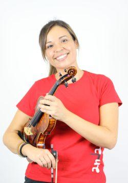 Tania Gómez