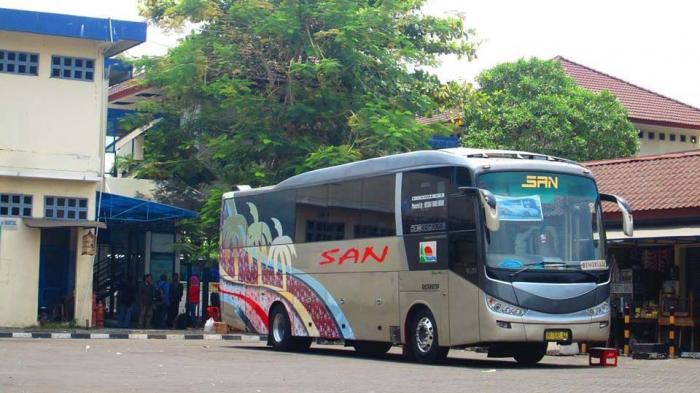 PO Siliwangi Antar Nusantara