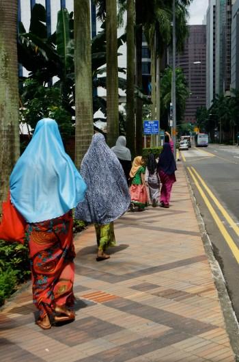 Spilgta Singapura