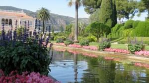 Villa Ephrussi de Rothschild,