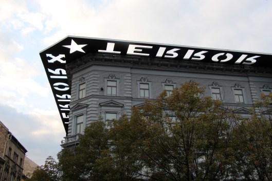 Terror ēka