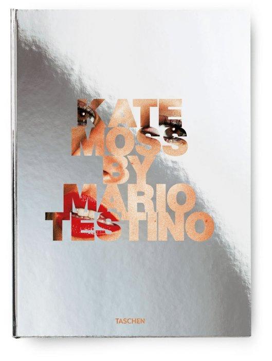 Keita Mosa Mario Testino