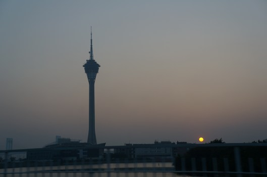 Makao tornis