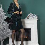 Ako sa obliecť na vianočný večierok?