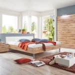 Nechajte prúdiť energiu v spálni