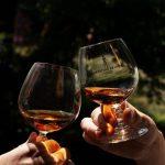 Čo pijú Čínania a čo je v Amerike viac ako whisky?