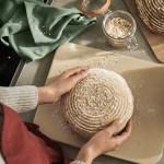 Privítajte jeseň ovseným chlebom! Recept