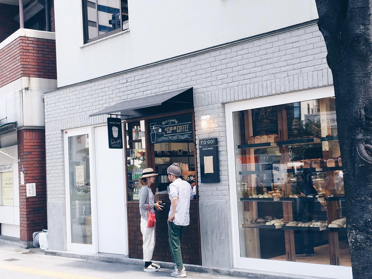 foodscape フードスケープ 大阪・福島