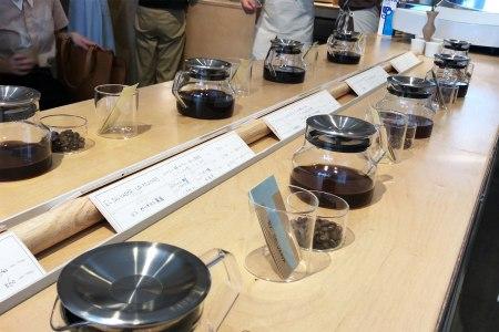 TAOCA COFFEE OKAMOTO KOBE タオカコーヒー 岡本・神戸