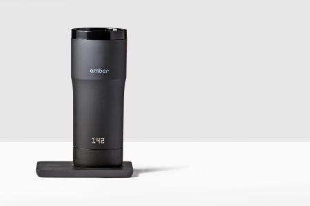 温度調節可能な「Ember® Temperature Control Mug」