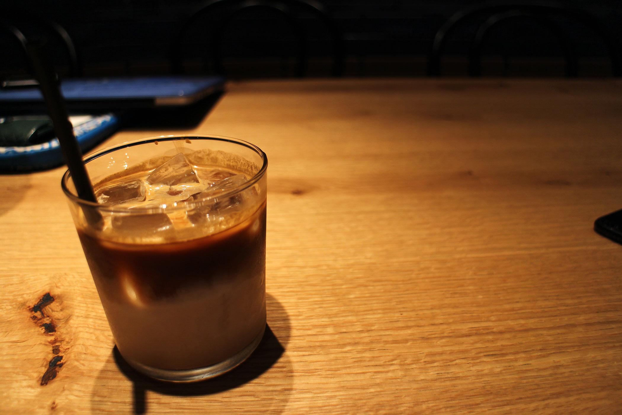 WORK BENCH COFFEE ROASTERS 大阪・弁天町