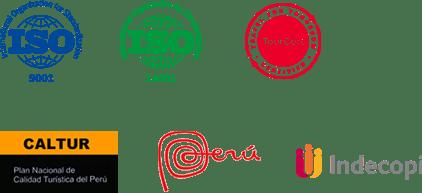 Compañía certificada andean explorers