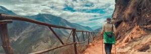 Choquequirao Caminata a 8 Días + Machu Picchu - Caminatas Peru