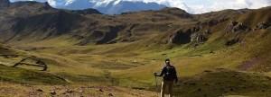 Ancascocha Trek to Machu Picchu 5 Days / 4 Nights - Ancascocha Trek