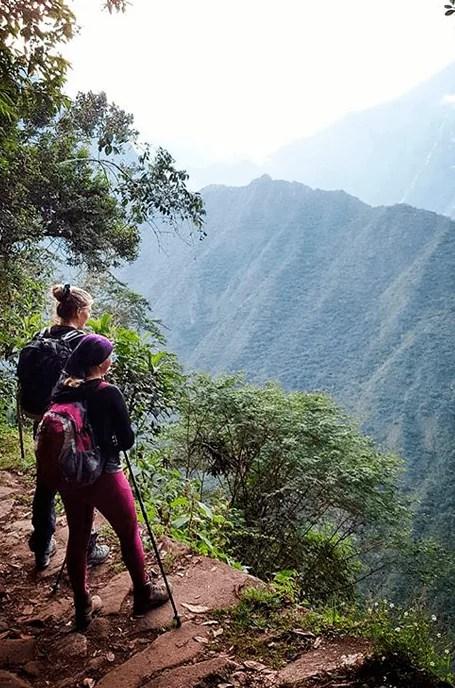 Short Inca Trail 2 Days – Machu Picchu