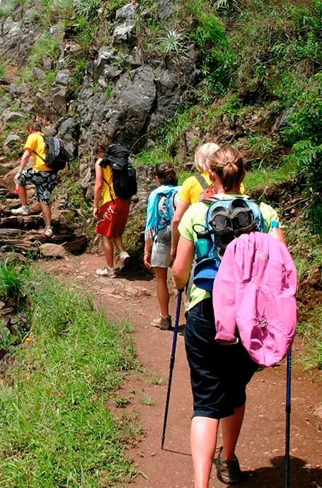 Inca Trail 4 Days / 3 Nights