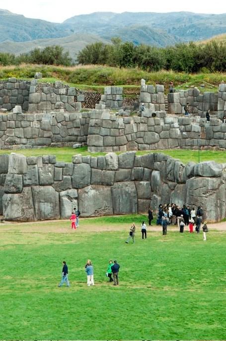 City Tour Cusco Half Day