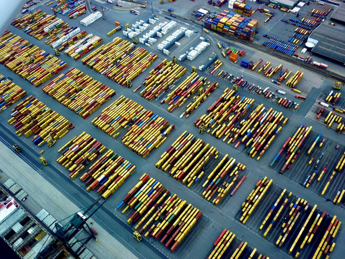 Supply Chain & Logistics Companies