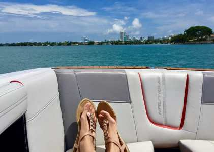 Boat Blogging and Content Marketing for the Marine Industry