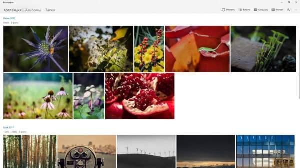 Фотографии Майкрософт скачать бесплатно для Windows