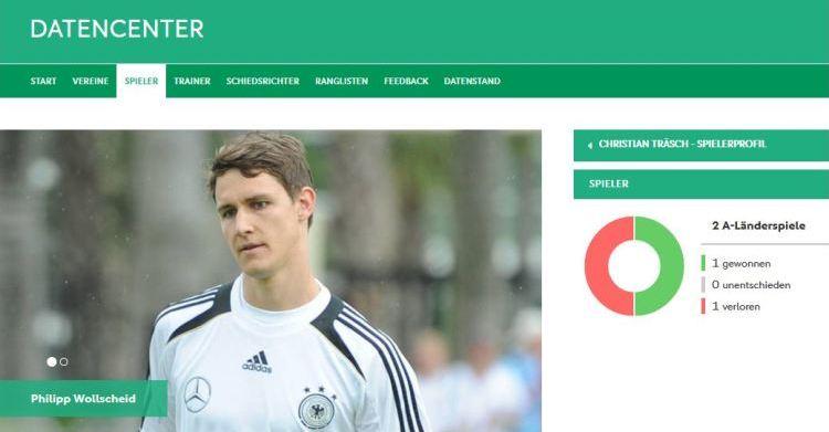Philipp Wollscheid@DFB Datencenter