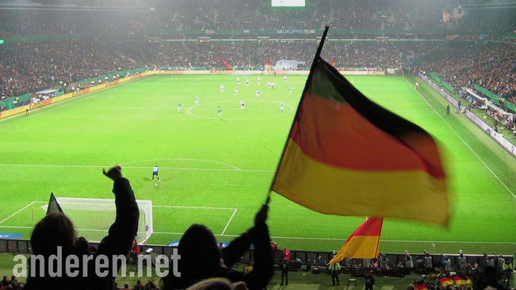 Die Mannschaft, DFB, German National Football Team, 德國隊, Projekt Anderen,