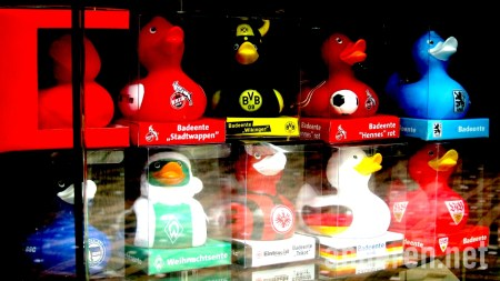 德國足球聯賽, Projekt Anderen,