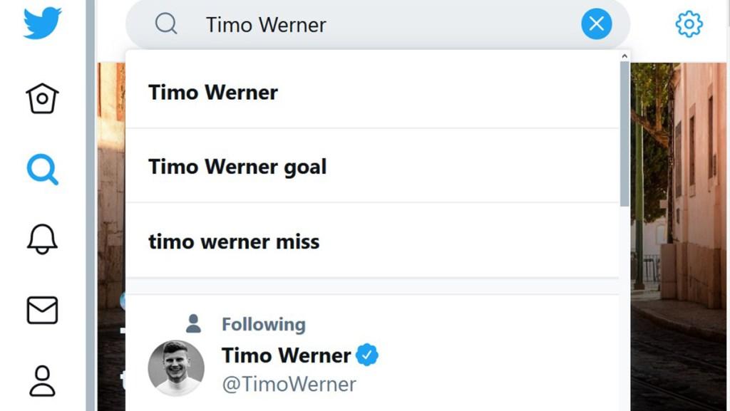雲拿Error遊,添姆雲拿,迪姆華拿,車路士,Timo Werner,Timo Werner miss, Chelsea FC,