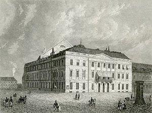 Königsstädtisches Theater